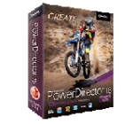 PowerDirector Ultimate Suite 16