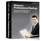 Memeo Backup Professional