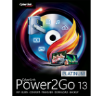 Power2Go10 Deluxe