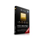 SolveigMM Video Splitter 3 Personal License