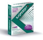 Kaspersky Internet Security - 1 year